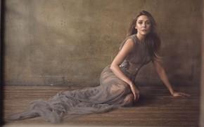 Picture model, actress, Elizabeth Olsen, Elizabeth Olsen
