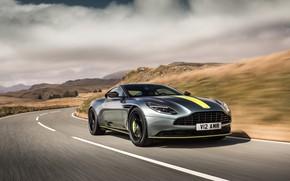 Picture Aston Martin, 2018, DB11, AMR, Signature Edition