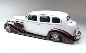 Picture Car, Old, Vintage, Lowrider, Custom