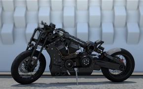 Picture Bike, Confederate, Superbike, Motorcycle