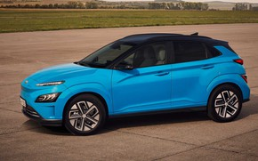 Picture car, cars, beautiful, electric, hyundai models, new model, kona car, kona models