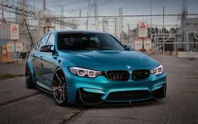 Picture BMW, BMW, BMW M3, M3
