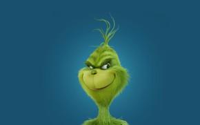 Picture smile, the Grinch, похититель рождества, grinch