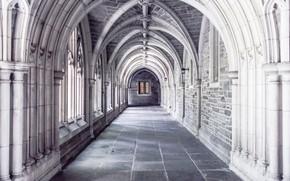 Picture UK, Norfolk, Benedictine Abbey