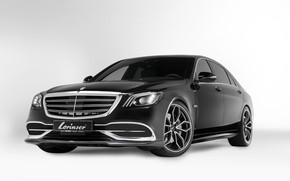 Picture Tuning, Mercedes, Maybach, Mercedes, Maybach, S-classe, Lorinser