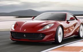 Picture Ferrari, 2018, Superfast, 812