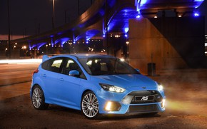 Picture Ford, Focus, ZA-spec, RS, DYB