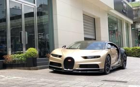 Picture car, bugatti, super, chiron