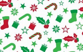 Picture background, new year, texture, background, pattern, desgin