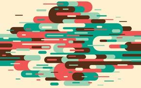 Picture background, vector, abstrakciya