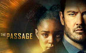 Picture look, the series, actors, Movies, The Passage, Rebirth