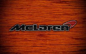 Picture McLaren, wallpaper, sport, logo, Formula 1