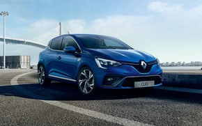 Picture Renault, Clio, hatchback, 2019, RS Line