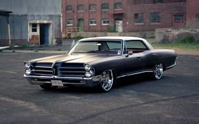 Picture Pontiac, 1964, 2+2, 1964 Pontiac 2+2