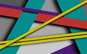 Picture purple, line, yellow, strip, black and white, lines, edge, fon, gray, red-orange, blue-green