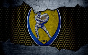 Picture wallpaper, sport, logo, football, Panetolikos
