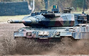 Picture Tank, Germany, Germany, Leopard 2, Bundeswehr, Leopard 2A7