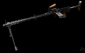 Picture Germany, Maschinengewehr 13, Ручной пулемёт MG 13