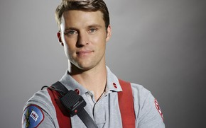 Wallpaper look, form, the series, Jesse Spencer, Jesse Spencer, Chicago Fire, Chicago Fire, Matthew Casey