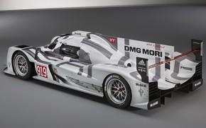 Picture Porsche, Wheel, Drives, LMP1, 24 Hours of Le Mans, 24 hours of Le Mans, 2014, …