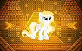 Picture background, pony, My Little Pony