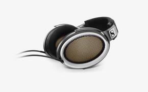 Picture Headphones, Sennheiser, Sennheiser he-1