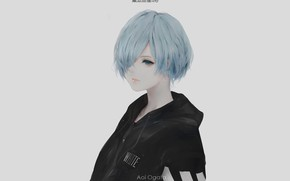 Picture girl, background, Tokyo Ghoul, Tokyo Ghoul: Reborn, Tokyo Ghoul RE