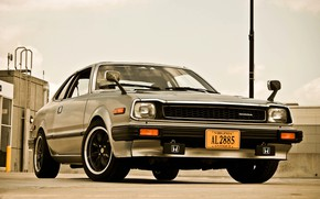 Picture Honda, Coupe, Vehicle, Prelude