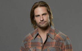 Picture look, background, male, actor, Josh Holloway