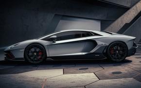 Picture Lamborghini, design, tuning, V12, Lamborghini, super car, carbon fiber, 780 hp, Lamborghini Aventador LP 780-4 …