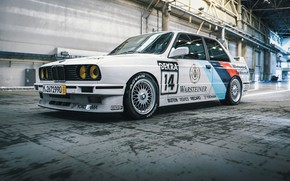 Picture Auto, BMW, Machine, Car, E30, BMW E30, Transport & Vehicles, DTM Warsteiner Edition, by Nadine …