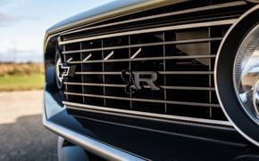 Picture Chevrolet, 1969, Camaro, Chevrolet Camaro, Muscle car, Classic car, Wide Body Kit, Icon, Sports car, …