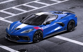 Picture Auto, Chevrolet, Machine, Car, Chevy, Rendering, Grand Sport, Sportcar, Transport & Vehicles, Chevrolet Corvette Grand …