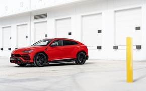 Picture Lamborghini, Urus, Vossen, 2019