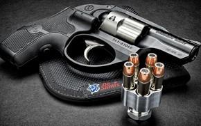 Picture Revolver, Revolver, Ruger LCR, многозарядное короткоствольное стрелковое оружие