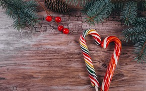 Picture Christmas, candy, sweets, New year, tree, Happy New Year, Christmas, New Year, Happy Christma