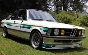 Picture BMW, E21, ALPINA, BAUR, C1 2.3