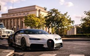 Picture hypercar, Chiron, Bugatti Chiron
