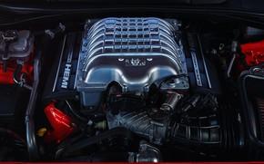 Picture the demon, Dodge, RED, Dodge Challenger SRT Demon