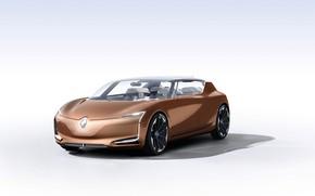 Picture concept, Renault, 2017, Symbioz