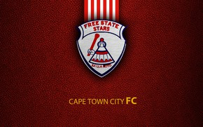 Picture wallpaper, sport, logo, football, Free State Stars
