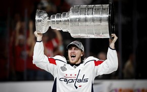 Picture The game, Sport, Ice, Washington, Ice, Washington, 2018, NHL, NHL, Washington Capitals, Cup, Hockey, The …
