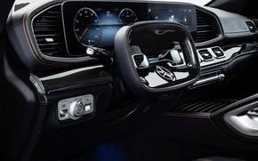 Picture Concept, Mercedes-Benz, salon, GLE, ESF, 2019
