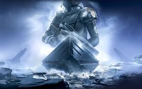 Picture Bungie, Activision, Destiny, Destiny 2, Destiny 2: Warmind, Warmind