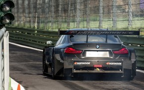 Picture coupe, wing, BMW, feed, M4 DTM