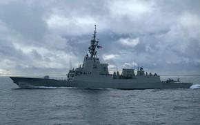 Picture Spain, destroyer, Кристобаль Колон
