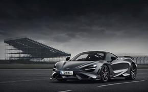 Picture overcast, McLaren, 2020, 765LT
