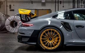 Picture wheel, 911, Porsche, GT2 RS, 991, Edo Competition, 2020