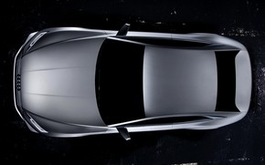 Picture Concept, background, Audi, coupe, top, Coupe, 2014, Prologue