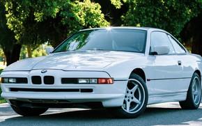 Picture BMW, E31, 8-Series, 850CI
